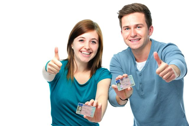 get new pa drivers license online