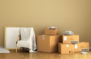 Nationwide removals service