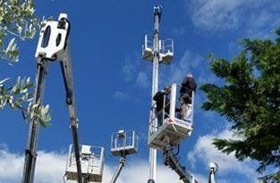 Servizi per telecomunicazioni