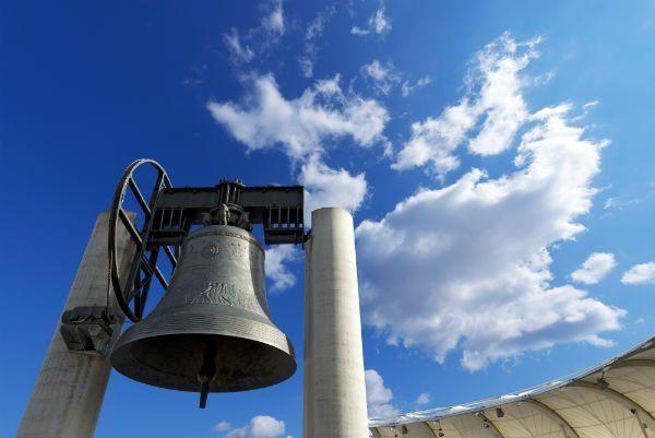 Una campana