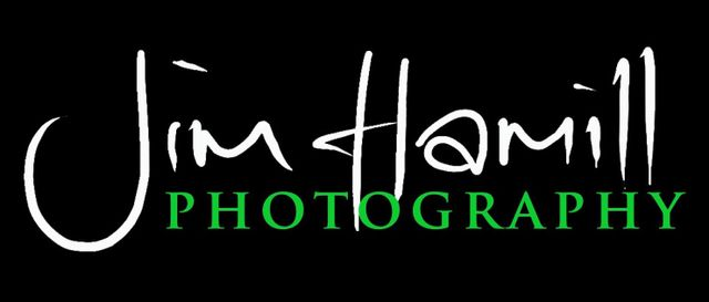 Jim Hamill Photography Logo