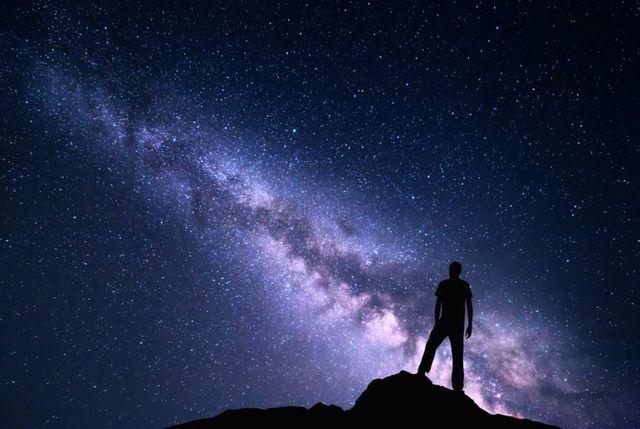 Tussen Ziel En Universum