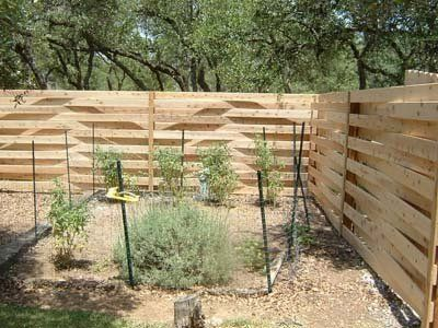 Wood Fences San Antonio Tx Chain Link Fences Pecos Fence