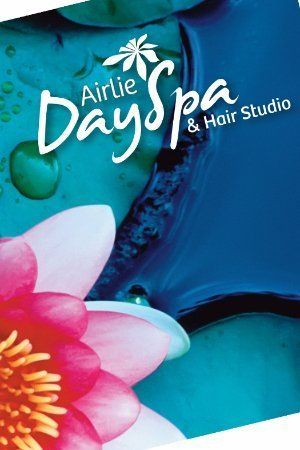 airlie day spa menu