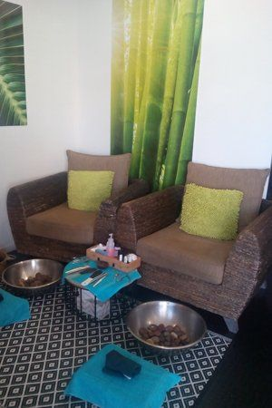 perfect pampering pedicures
