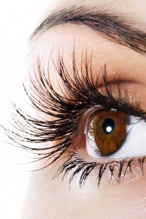 eyelash extensions at  airlie day spa