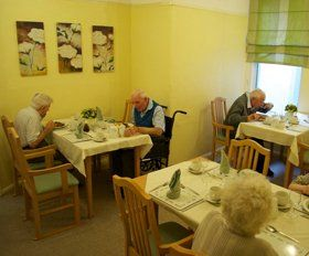 High quality care - Colwyn Bay, North Wales - Orme View Care Home - Care Home