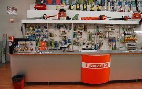 Shop Online Sirer Srl