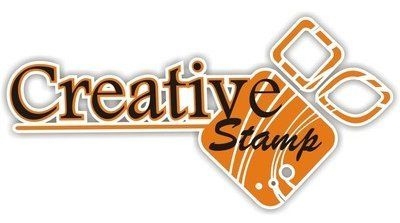CREATIVE STAMP logo