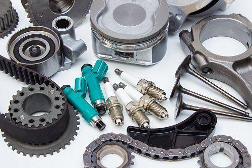 riparazione motori