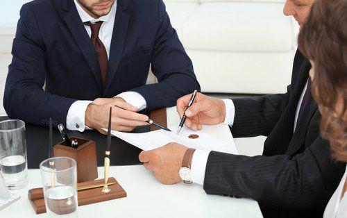 Consulenza legale allo Studio Legale Bistore a Thiene, VI