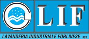 LAVANDERIA LIF - LOGO