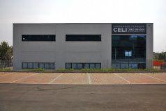la sede Celi
