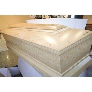 Cofano funebre classico