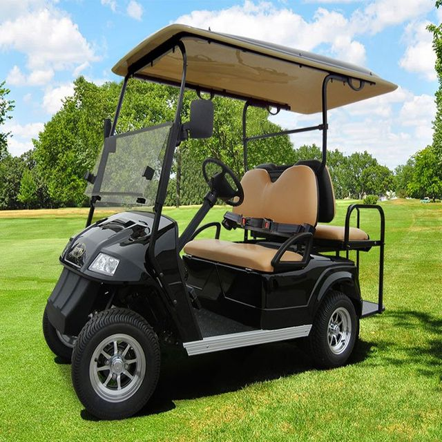 Golf Accessories | Hayes, VA | Middle Peninsula Golf Carts on