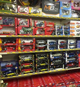 Car Toys Stores 78