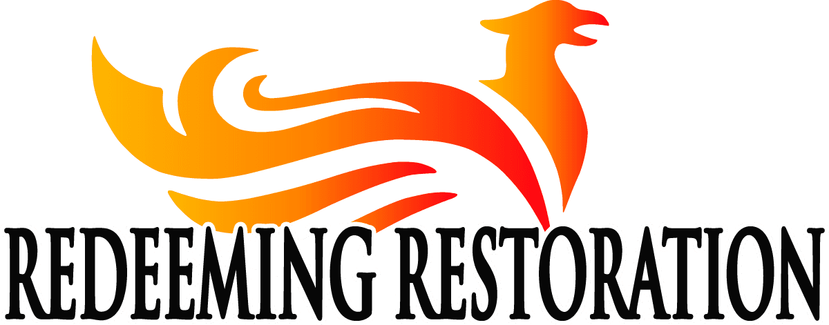 redeeming restoration logo