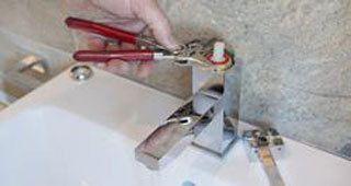 Faucet Repair Buffalo, NY