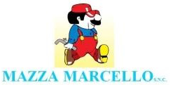 MAZZA MARCELLO - LOGO