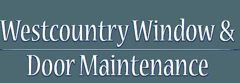 Westcountry Window & Door Maintenance Logo