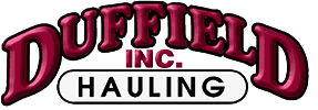 Duffield Hauling INC