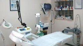 trattamento degli angiomi