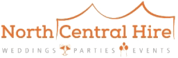 north central hire logo