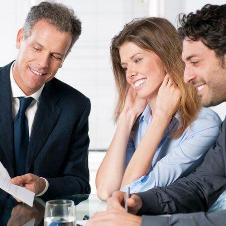 Company insolvency help