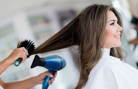 Hair colouring | Innovation - Unisex Hair & Beauty