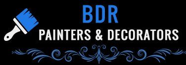 BDR Painters & Decorators company logo