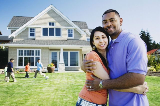 Our clients & their family feel safe in their home with our homeowners insurance