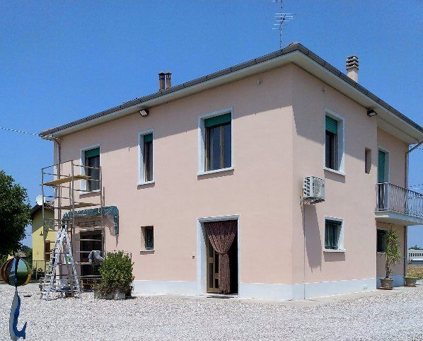 servizi di decorazione e rifinitura pareti, Ditta Antonino, Bologna