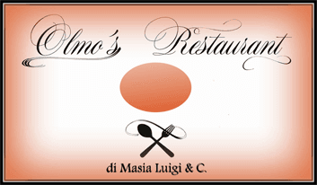 RISTORANTE PIZZERIA DESIDERIA - LOGO