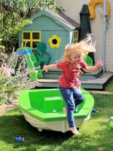 Pondlife Playboat