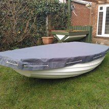 new dinghies