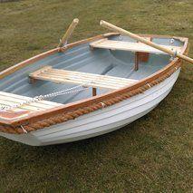 bespoke designed boat