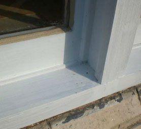 sash window renovation