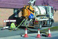 CCTV pipe surveys - Lisburn - A.B.C Turbo Clean Ltd -  Drain Clearing