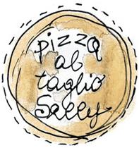 PIZZA AL TAGLIO SELLY -LOGO