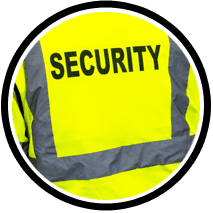 construction related security