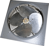 ventilatori industriali, ventilatori elicoidali, accessori per ventilazione