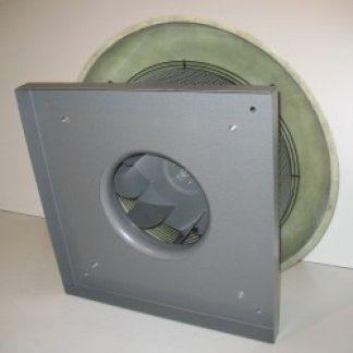 ventilatori a torrino, elettroventilatori in acciaio, elettroventilatori con cupola