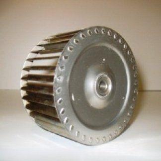 centrifughe in acciaio, centrifughe per macchine alimentari, giranti