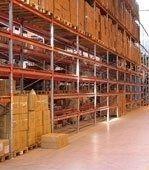 magazzino carpenteria