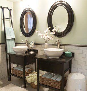 high-quality mirrors