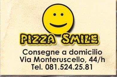 Pizza Smile Logo