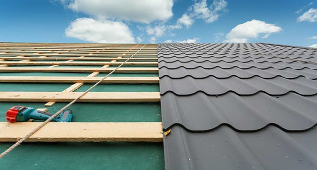 Re-Roofing? What You Need to Know Before Making a Decision