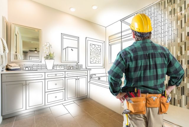 Bathroom Remodeling | Tampa, FL | Robbie\'s Plumbing Service ...