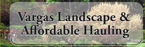 Concord Landscaping Service Hauling Fencing Masonry