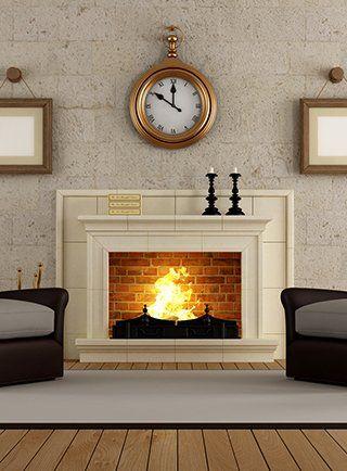 Fireplace Installation Albany, NY